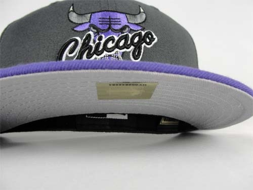 0fd0c8819ef ... x New Era Exclusive Fitted Hat at Cranium Fitteds » Custom-New-Era- Fitted-Hat-Chicago-Bulls-Hardwood-Classics-Dark-Gray-Varsity-Purple-59fifty -4-500×500